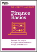 20-Minute Manager: Finance Basics