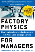 Factory Physics for Managers