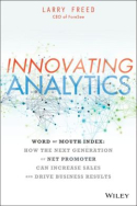 Innovating Analytics